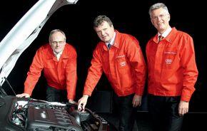 Ungaria: Audi face 2.100 de angajări la fabrica sa