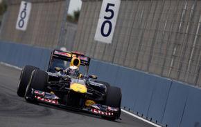 FIA renunţă la concesiile acordate Red Bull la Silverstone!
