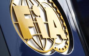 FIA propune renunţarea la restricţiile pentru sistemul de evacuare!