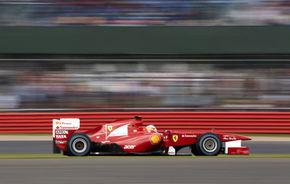 Ferrari şi Sauber blochează revenirea la vechiul regulament!
