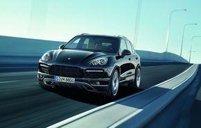 Porsche creşte producţia de Cayenne pentru a răspunde cererii