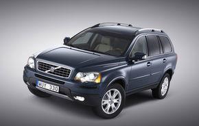 Urmaşul lui Volvo XC90 ar putea vedea lumina zilei în 2013