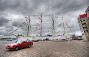 REPORTAJ: Acasă la Volvo