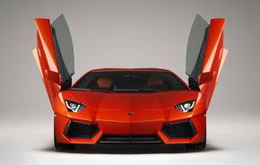Lamborghini renunţă la transmisia manuală