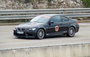 BMW M3 G-Power SK II a atins 333 km/h la Nardo
