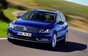 Volkswagen Passat ar putea primi o versiune crossover în 2012