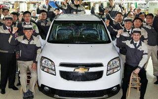 Coreea de Sud: Sindicaliştii GM au obţinut o primă de 6.140 de dolari