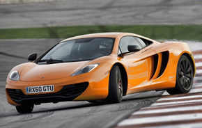 "McLaren va modifica MP4-12C pentru a inspira ""emoţia unui Ferrari"""
