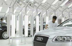 Audi vrea o uzină în Mexic