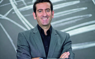 Seat are un nou director de design, sosit de la Renault Samsung