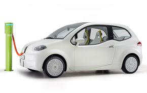 Portgualia va construi 1350 de puncte de încărcare pentru maşinile electrice
