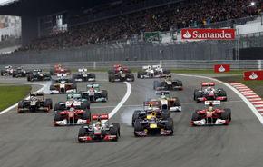 Avancronica Marelui Premiu de Formula 1 al Ungariei
