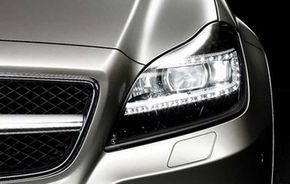 Noul Mercedes CLC vine în 2013