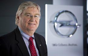 "Nick Reilly: ""Opel se va distanţa de Chevrolet prin produse premium"""