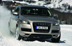 Viitorul Audi Q7 va fi mai uşor cu 300 de kilograme