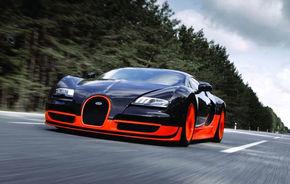 Bugatti: Nimeni nu ne va lua prima poziţie în topul celor mai rapide maşini de serie din lume