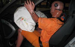 """2012: EuroNCAP pune accentul pe siguranţa pietonilor. """"Încă nu există un model de cinci stele!"""""""