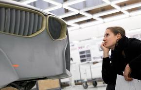 """Industria auto germană e în pană de ingineri: """"Vrem oameni calificaţi"""", spun BMW şi Porsche"""