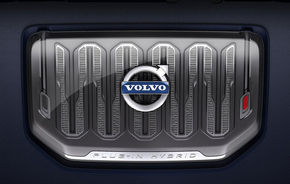 Volvo, în creştere evidentă la un an după preluarea de către Geely
