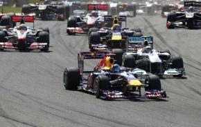OFICIAL: Turcia, eliminată din calendarul Formulei 1 pentru 2012