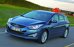 Hyundai vrea să vândă 500.000 de maşini anul viitor în Europa
