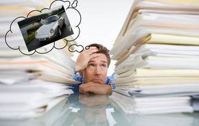 """Când intră în vigoare noua taxă auto? Ministerul Mediului: """"Nu ştim"""""""