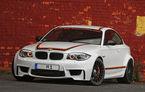 APP a dezvoltat un kit de 410 CP pentru BMW Seria 1 M Coupe