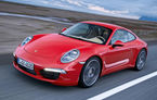 TOP 10: Cele mai importante maşini lansate la Salonul Auto de la Frankfurt