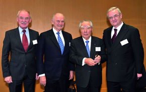 Volkswagen şi Suzuki, în pragul divorţului din cauza dieselurilor Fiat