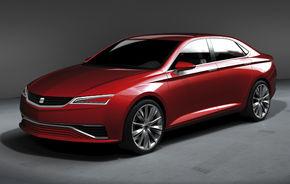 Seat IBL Concept, promotorul viitoarelor modele spaniole
