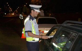 Poliţiştii români vor avea microfoane pentru a înregistra discuţiile cu şoferii