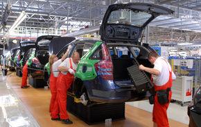 Europa: Hyundai şi Kia cresc producţia, în timp ce PSA face disponibilizări