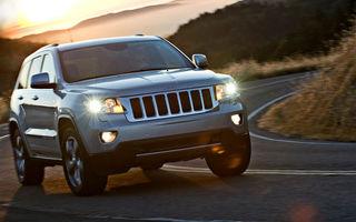 OFICIAL: Marca Jeep se relansează în România