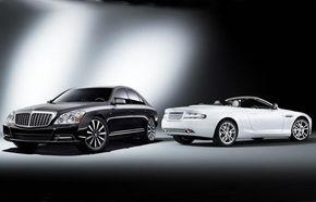 Aston Martin cere prea mulţi bani pentru dezvoltarea viitorului Maybach