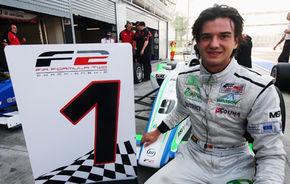 Victorie românească în Formula 2: Marinescu a câștigat la Monza!