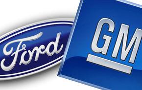 Aparent imposibil, dar adevărat: GM şi Ford au discutat despre o posibilă fuziune în 2008