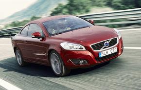 Volvo renunţă la o fabrică din Suedia în 2013