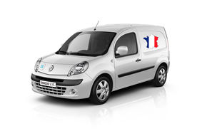 Franţa: Renault îi vinde statului 15.600 de vehicule electrice