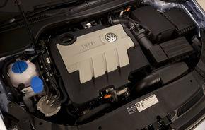 SUA: VW şi Audi recheamă în service 168.275 de TDI-uri
