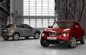 Nissan a atins cea mai mare cotă de piaţă în Europa din istoria sa
