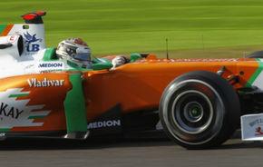 Force India neagă vânzarea echipei