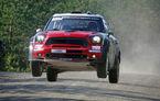 Mini WRC, lipsită de resurse financiare după implicarea BMW în DTM