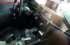 Primele imagini cu interiorul noului BMW Seria 3