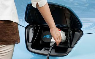 Nissan a inventat sistemul care încarcă maşina electrică în 10 minute