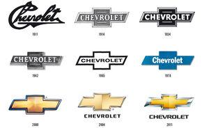 20 de lucruri pe care nu le ştiai despre... Chevrolet