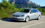 Volkswagen oferă gratuit 4 ani garanţie modelelor vândute în România