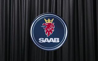 Şeful Pang Da: Încă vreau să salvez Saab