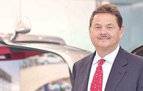 Decizie curioasă a celor de la Mercedes: şeful SUA, dat afară în ciuda unor rezultate excelente