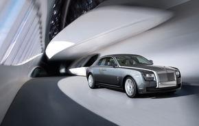 Rolls-Royce: Bentley nu este un concurent pentru noi