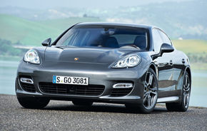 """Porsche nu resimte criza: """"Lista de comenzi este plină"""""""